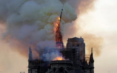 L'incendie de Notre-Dame fragilise-t-il le mécénat en France ?