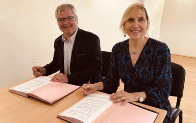 Fondaher renouvelle son partenariat historique avec Acta Vista